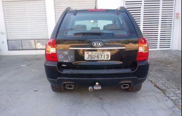 Kia Sportage EX 2.0 16V (aut) - Foto #4