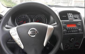 Nissan Versa 1.6 16V S (Flex) - Foto #3