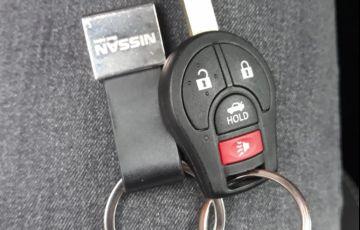 Nissan Versa 1.6 16V S (Flex) - Foto #5