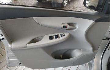 Toyota Corolla Sedan 1.8 Dual VVT-i  XLI (aut) (flex) - Foto #10