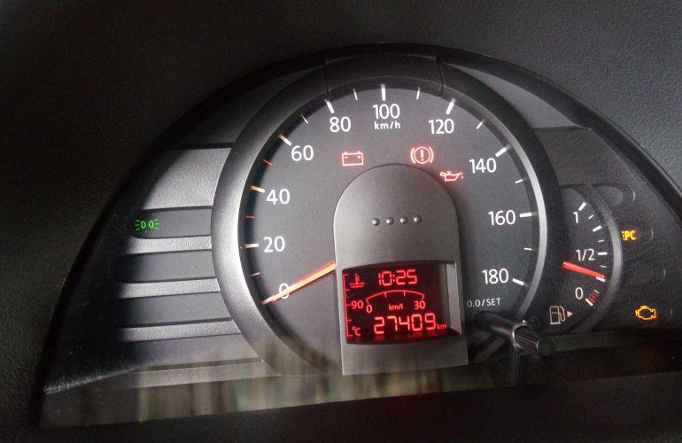 Volkswagen Gol 1.0 Ecomotion(G4) (Flex) 4p - Foto #6