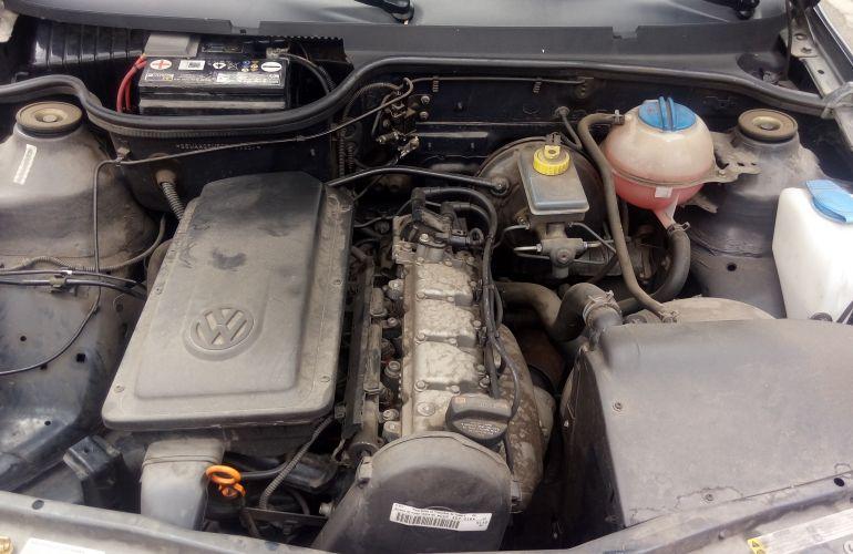 Volkswagen Gol 1.0 Ecomotion(G4) (Flex) 4p - Foto #7