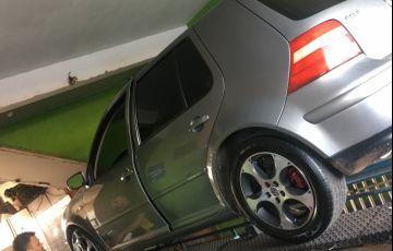 Volkswagen Golf Generation 1.6 - Foto #6