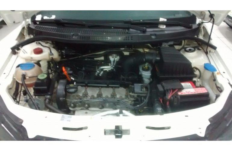 Volkswagen Saveiro Trendline 1.6 MSI CS (Flex) - Foto #10