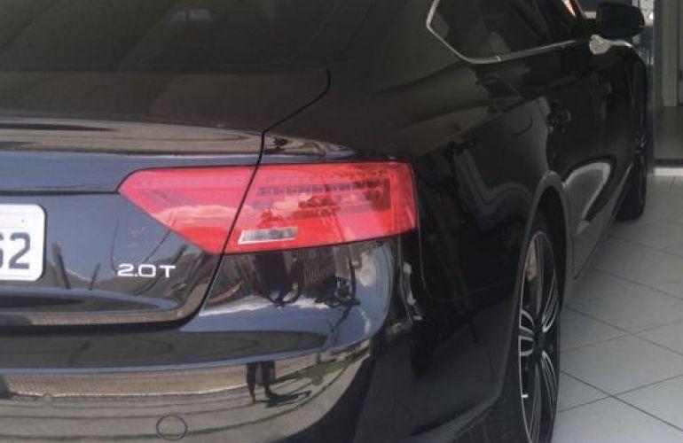 Audi A5 2.0 TFSI Sportback Ambiente Multitronic - Foto #2