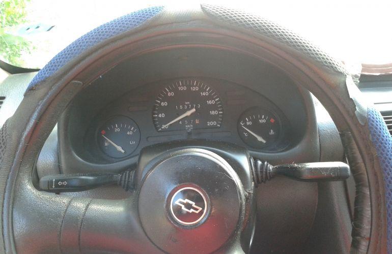 Chevrolet Corsa Hatch Wind 1.0 MPFi - Foto #1