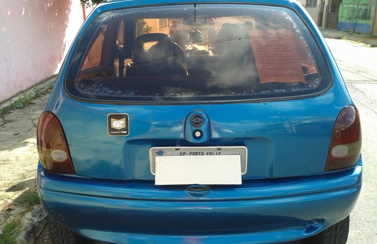 Chevrolet Corsa Hatch Wind 1.0 MPFi - Foto #5