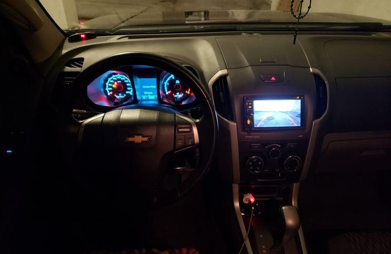 Chevrolet S10 LT 2.8 TD 4x2 (Cab Dupla) (Aut) - Foto #1