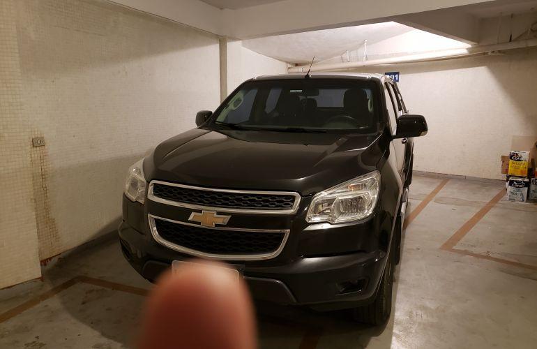 Chevrolet S10 LT 2.8 TD 4x2 (Cab Dupla) (Aut) - Foto #2