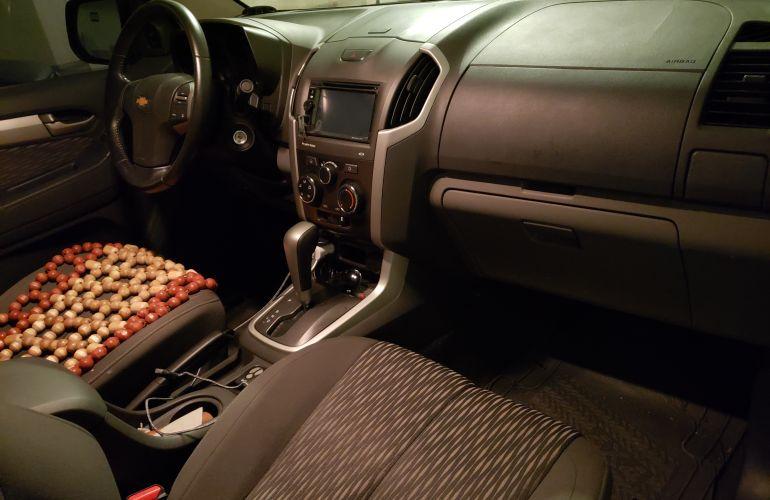 Chevrolet S10 LT 2.8 TD 4x2 (Cab Dupla) (Aut) - Foto #3