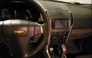 Chevrolet S10 LT 2.8 TD 4x2 (Cab Dupla) (Aut) - Foto #6