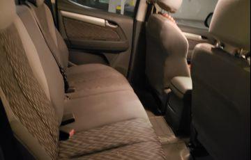 Chevrolet S10 LT 2.8 TD 4x2 (Cab Dupla) (Aut) - Foto #7
