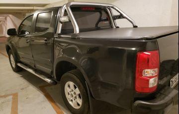Chevrolet S10 LT 2.8 TD 4x2 (Cab Dupla) (Aut) - Foto #8