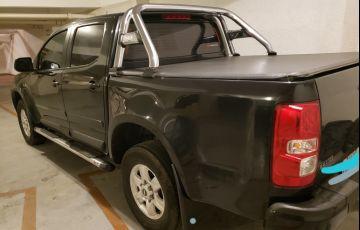 Chevrolet S10 LT 2.8 TD 4x2 (Cab Dupla) (Aut) - Foto #10