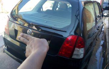 Fiat Palio Weekend HLX 1.8 8V (Flex) - Foto #4