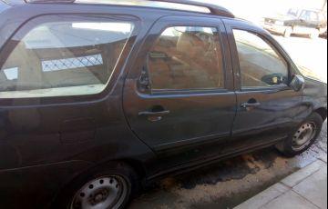 Fiat Palio Weekend HLX 1.8 8V (Flex) - Foto #7