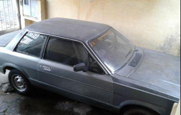 Ford Del Rey Sedan L 1.6