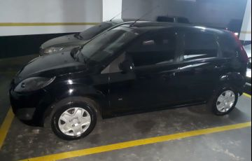 Ford Fiesta Hatch SE 1.0 RoCam (Flex) - Foto #1
