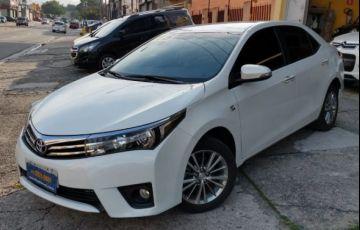 Toyota Corolla Altis 2.0 16V Flex - Foto #2
