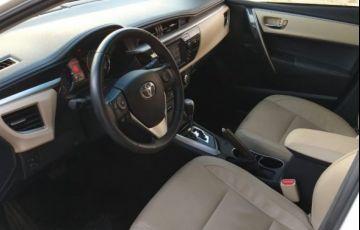 Toyota Corolla Altis 2.0 16V Flex - Foto #10
