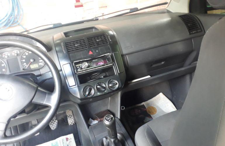 Volkswagen Polo Hatch. Série Ouro 1.6 8V - Foto #7