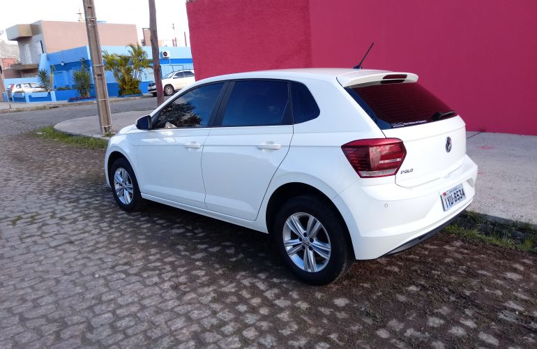 Volkswagen Polo 1.0 (Flex) - Foto #5