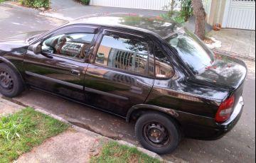 Chevrolet Corsa Sedan Classic Life 1.0 VHC (Flex) - Foto #10