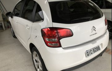 Citroën C3 Exclusive 1.6 VTI 120 (Flex) (Aut) - Foto #3