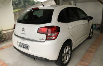 Citroën C3 Exclusive 1.6 VTI 120 (Flex) (Aut) - Foto #4