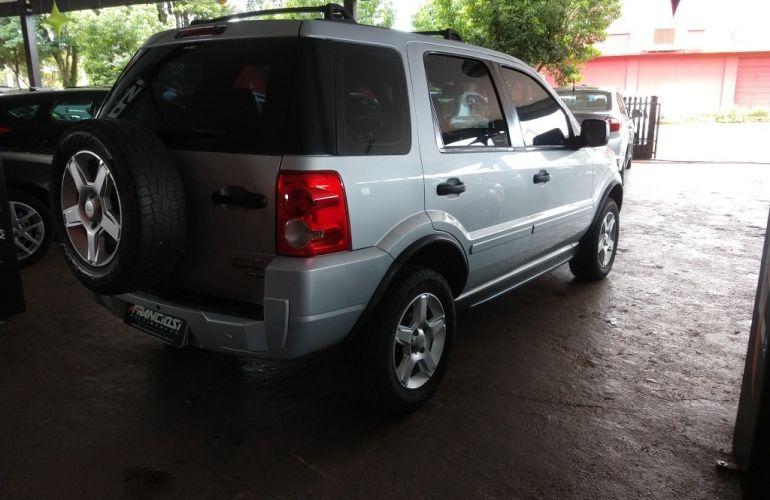 Ford Ecosport XLT 2.0 16V (Aut) - Foto #5