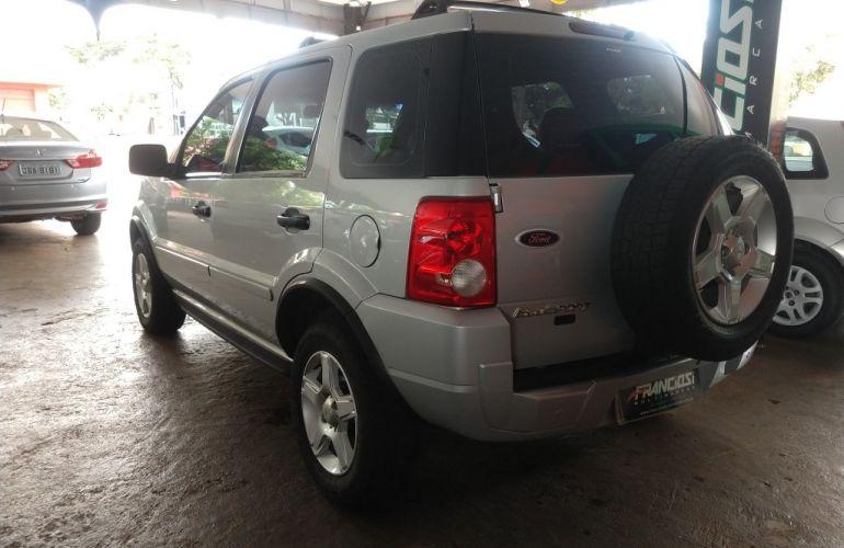 Ford Ecosport XLT 2.0 16V (Aut) - Foto #6