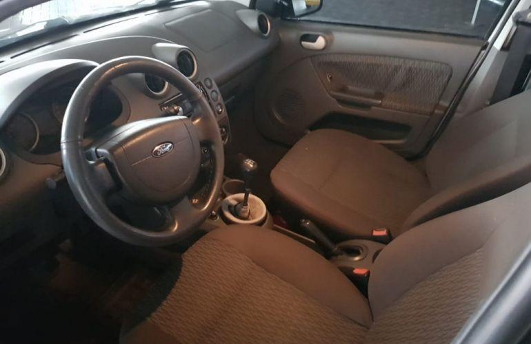 Ford Fiesta Sedan 1.6 (Flex) - Foto #2