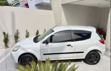 Volkswagen Gol GL 1.8 - Foto #5