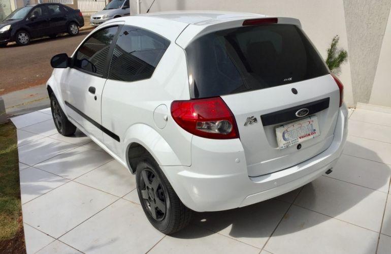 Volkswagen Gol GL 1.8 - Foto #7