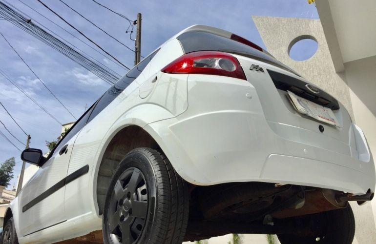 Volkswagen Gol GL 1.8 - Foto #8