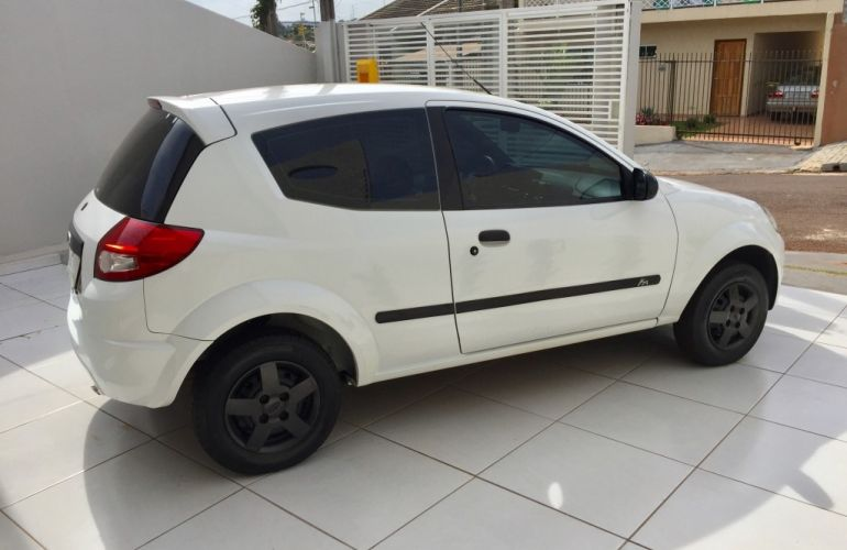 Volkswagen Gol GL 1.8 - Foto #9
