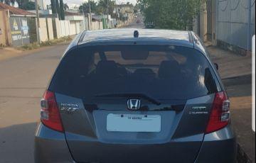 Honda New Fit EXL 1.5 16V (flex) (aut) - Foto #2