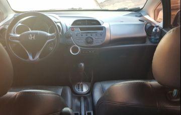 Honda New Fit EXL 1.5 16V (flex) (aut) - Foto #5