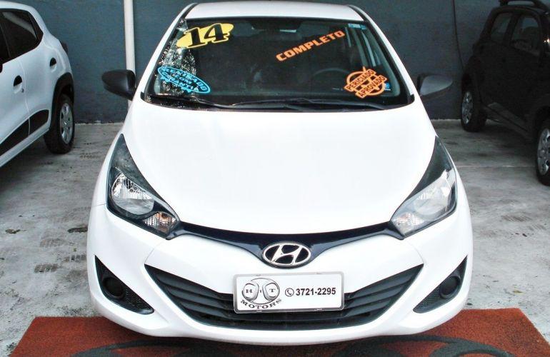 Hyundai Hb20s 1.0 Comfort Plus 12v - Foto #2