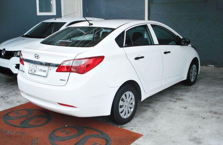 Hyundai Hb20s 1.0 Comfort Plus 12v - Foto #5