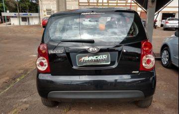 Kia Picanto EX 1.0 (Aut) - Foto #7