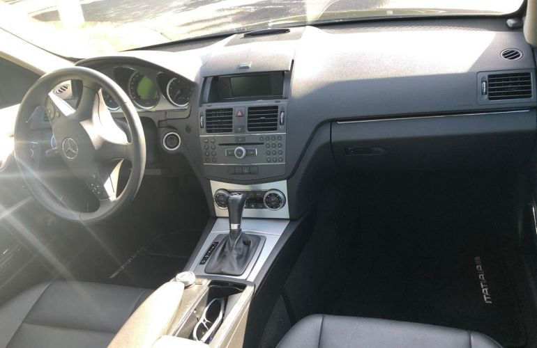 Mercedes-Benz C 300 Avantgarde - Foto #2