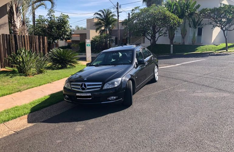 Mercedes-Benz C 300 Avantgarde - Foto #10