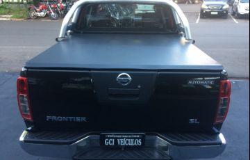 Nissan Frontier SL 2.5 TD CD 4x4 (aut) - Foto #2