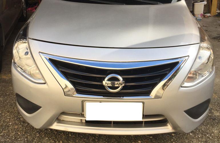 Nissan Versa 1.6 16V SL - Foto #2