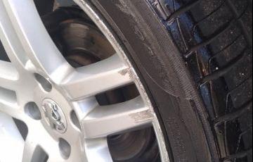 Peugeot 307 Hatch. Presence Pack 2.0 16V (aut) (flex) - Foto #4