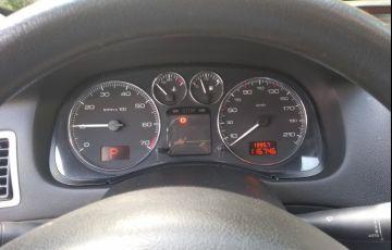 Peugeot 307 Hatch. Presence Pack 2.0 16V (aut) (flex) - Foto #7