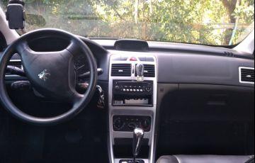 Peugeot 307 Hatch. Presence Pack 2.0 16V (aut) (flex) - Foto #10