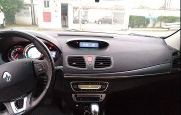 Renault Fluence 2.0 16V Dynamique (Flex) - Foto #3