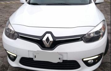 Renault Fluence 2.0 16V Dynamique (Flex) - Foto #5